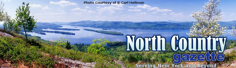 North Country Gazette
