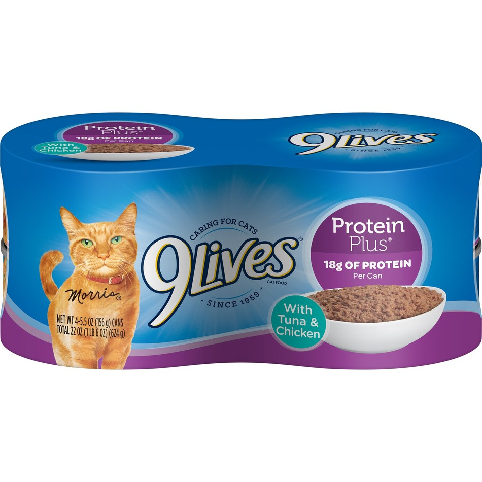 Best Cat Food 2020 9 Lives Cat Food Recall: Just Stop Buying 9 Lives | North Country